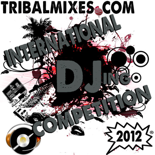 TheLuckyOne - Mix for IDC 2012