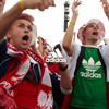 adidas football UEFA Euro 2012 Podcast: Ep 3 - Game day 1