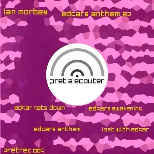 Ian Morbey_Edgar Gets Down_PRETREC009