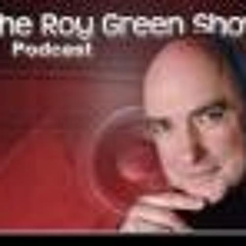 Roy Green - Saturday June 9 - Seg 2