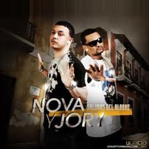 03. Pa Ta Abajo Nova & Jory By Dj Pay y Dj Bozzer(Los Elegantes S.A)