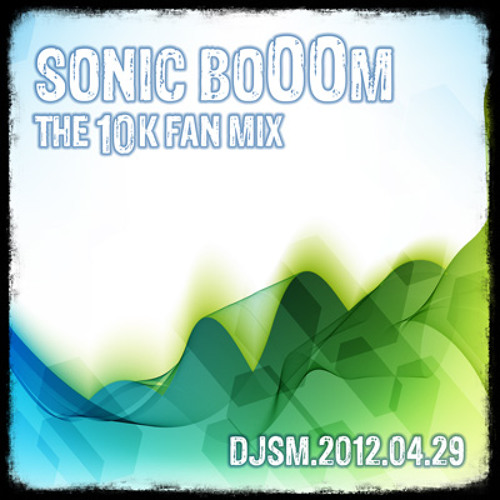 Sonic BoOOm - Killer Full on Psytrance Mashups