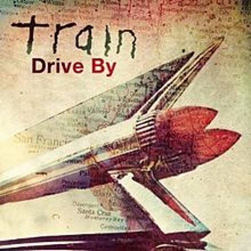 Train - Drive By (Lenny B Extended Remix)