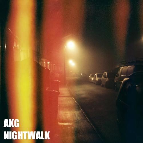 Night Walk - Ali Kaan Gebeş