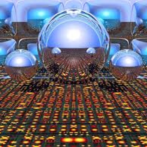 CyberCity (NightTown) Instrumental