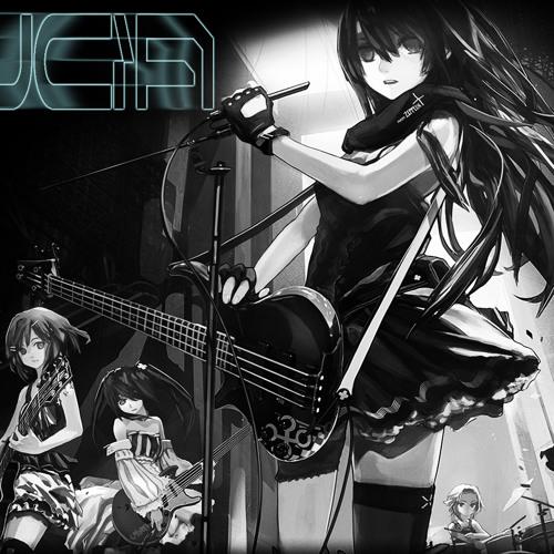 CruciA - Le Groove
