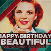 90 Judy Garland Songs in Six Minutes