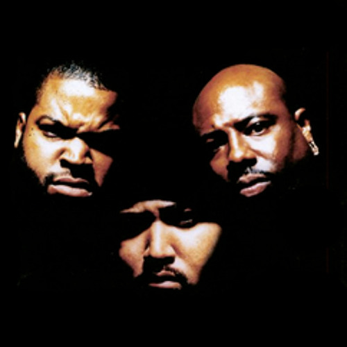 West Side Connection (feat Ice Cube) - Bow Down (Clean Up Woman Remix)