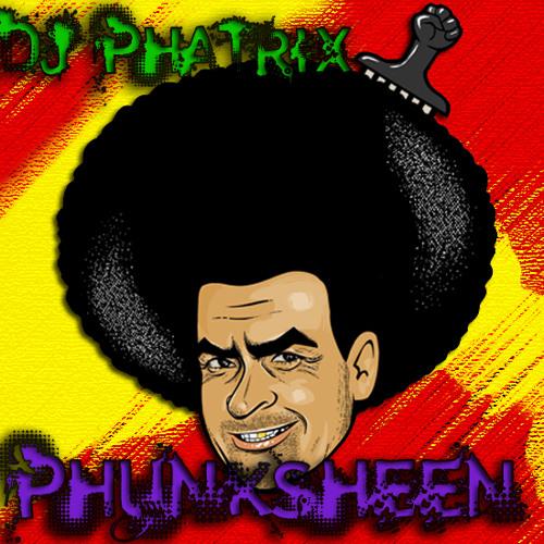 Phunksheen - Dj PhaTrix