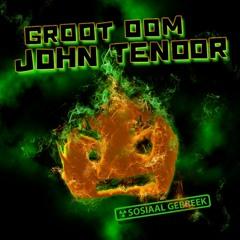 Groot Oom John Tenoor - Hey Hey Hey.mp3