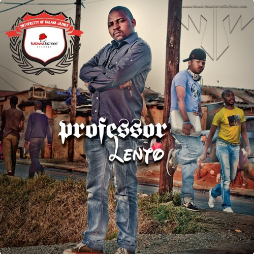 Lento - Professor ft Speedy
