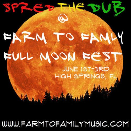 Legal Dub- LIVE @ Farm To Family (6/2/12)