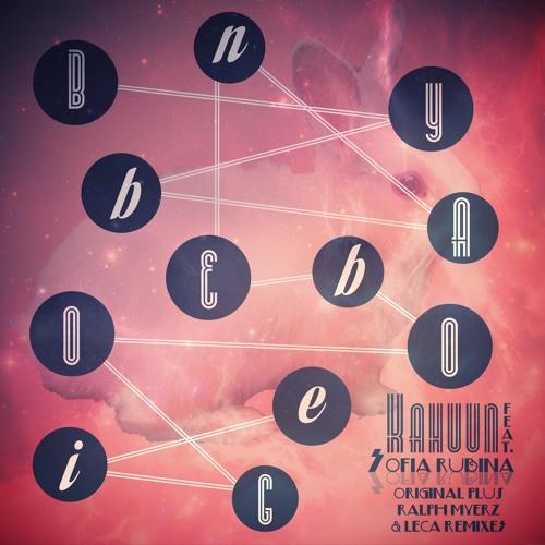 Kahuun feat. Sofia Rubina: Bybaneboogie - Ralph Myerz' Space Acid 2 Tha Flashout Remixx