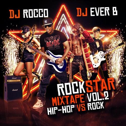 DJ Rocco ft. DJ Ever B - Rockstar Mixtape intro (volume 2)