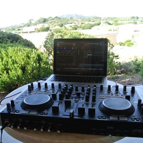 Dj Major Prog Mix (Sardegna 2012)