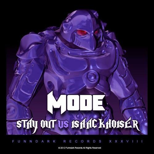 FND038 Stay Out VS Isaak Khoiser - Wave Got Trouble - Funndark Records