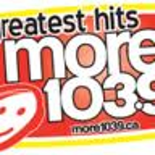 More 103.9 FM (Syndicated by TM Studios)