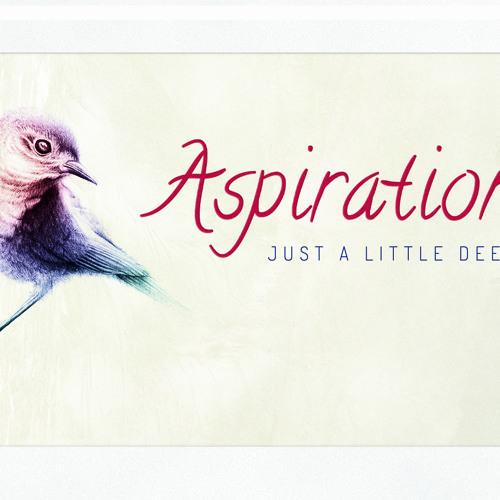 Aspirations Podcast 003: Tim Heaney