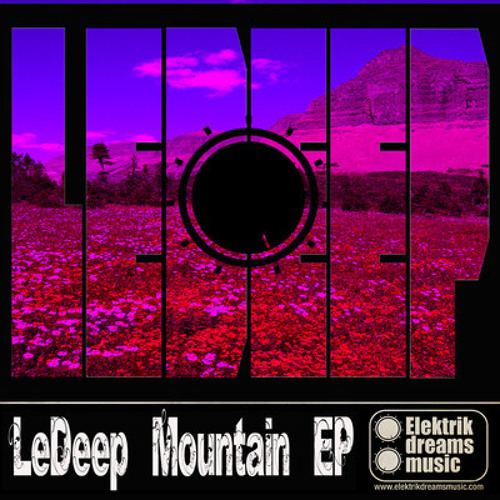 LeDeep - The Night [Out Now Beatport] www.elektrikdreamsmusic.com