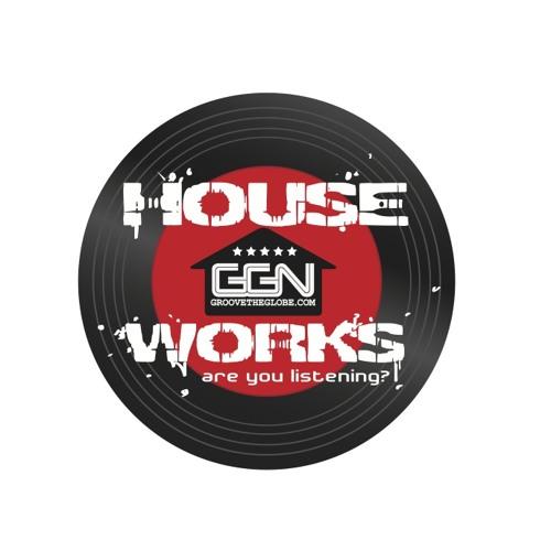 HOUSEWORKS 3 - DIGGIN IN THE CRATES WITH DEKO-ZE