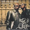 Free Download K-ci & Jojo : Tell Me It's Real : Hecco's  Pop Club Mix 1999 work Mp3