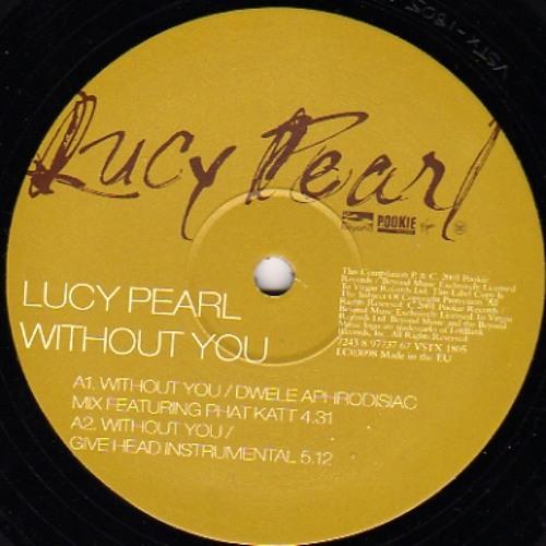 Lucy Pearl - Without You Ft. Phat Katt (Dwele Aphrodisiac Mix)