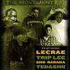 The Lecrae Rehab Tour new