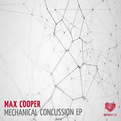 Max Cooper - Ruptured (preview clip)