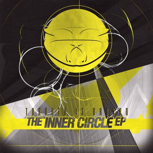 Toronto Is Broken - The Inner Circle - EP - OUT NOW - #1 JUNO D&B Charts!