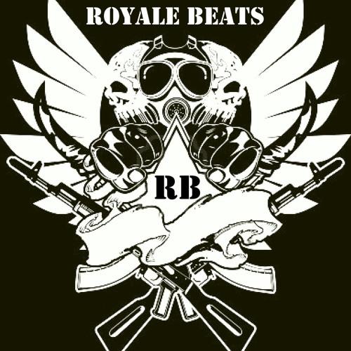 ROYALE Beats 1 (my new pseudo) hope you'll like !:D