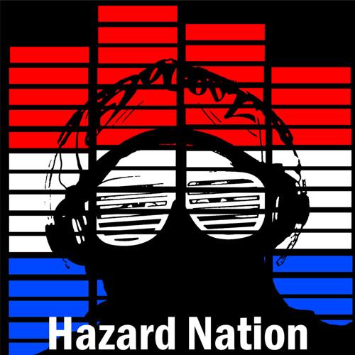 Hazard Nation - Game Tek