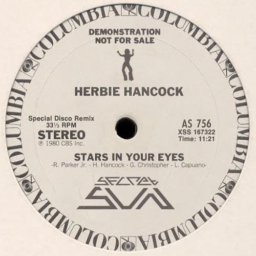 Herbie Hancock - Stars in your eyes (Secret Sun remix)