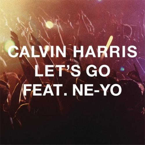 Calvin Harris ft. Ne-Yo - Let's Go (Jose Delgado Remix)