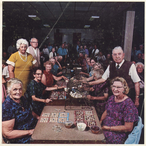 The Original Bingo Club - Little Paul