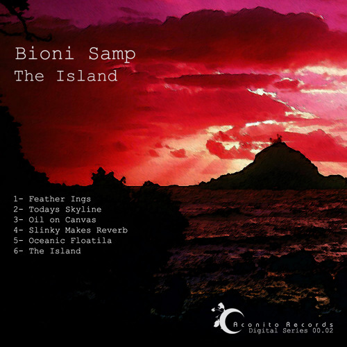 ACDseries 00.02 - Bioni Samp - The Island
