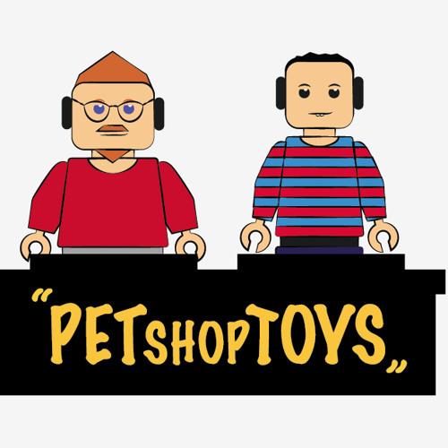 Pet Shop Toys - Laurynn Hill & Luniz