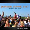 Sommer. Sonne. Sylt. Pfingsten 2012