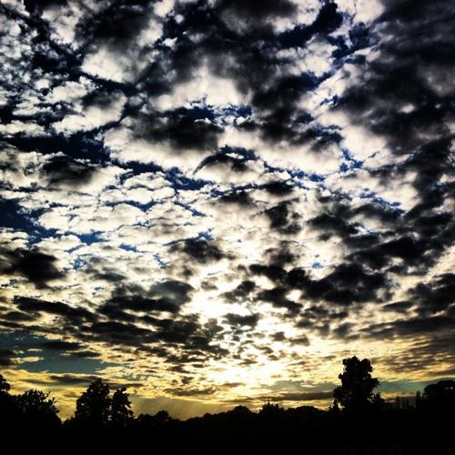 ASIP - Shattered Sky