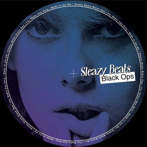 Ben La Desh - Bohicon Funk / Sleazy Beats Black Ops Vol. 1 (Low bitrate)