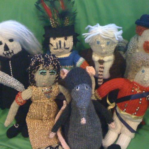 Doll By Doll - A Good Yarn