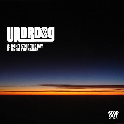 Undrdog - Undr the Radar