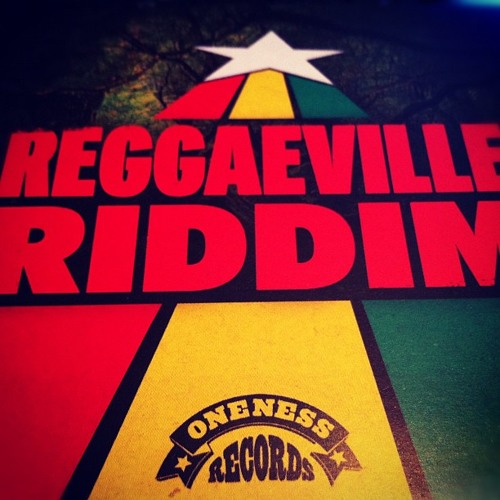 Sara Lugo & Kabaka Pyramid - High & Windy  (Reggaeville Riddim by Oneness Records)