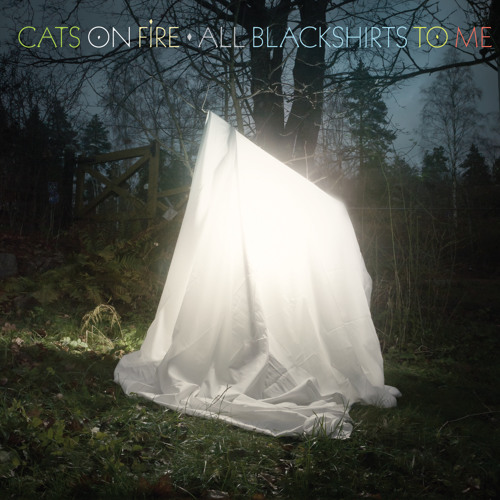 Cats On Fire - My Sense Of Pride