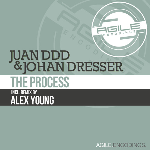 Juan DDD & Johan Dresser & Stereomono - Mowing (Original Mix)