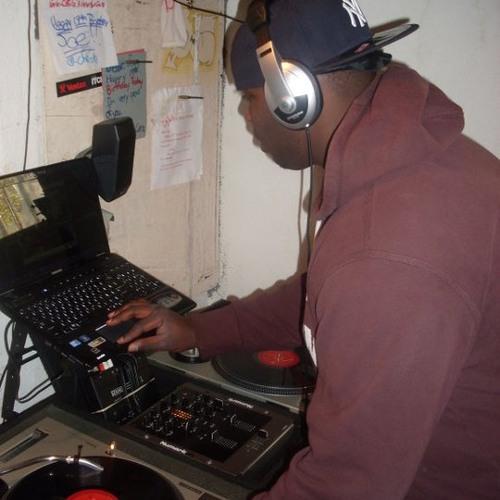 DJ AMiiLiE - SUMMER 2012 ;P WARM UP
