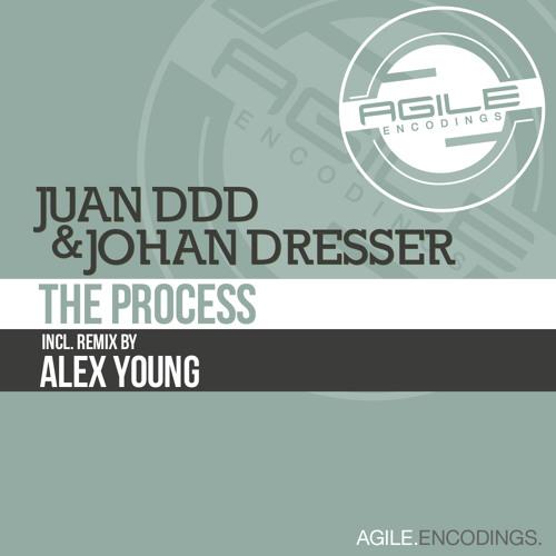 Juan DDD & Johan Dresser - Epidemia (Original Mix)