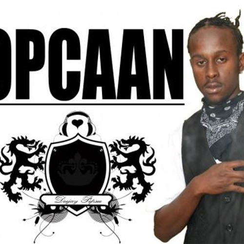 POPCAAN - ME A DI MAN
