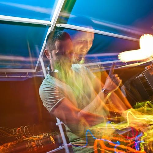 Jaffa Surfa Live @ Debut Yacht, Budapest - 02-06-2012