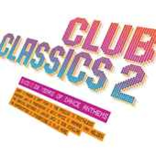 Craig Cornes - Club Classics Vol.2