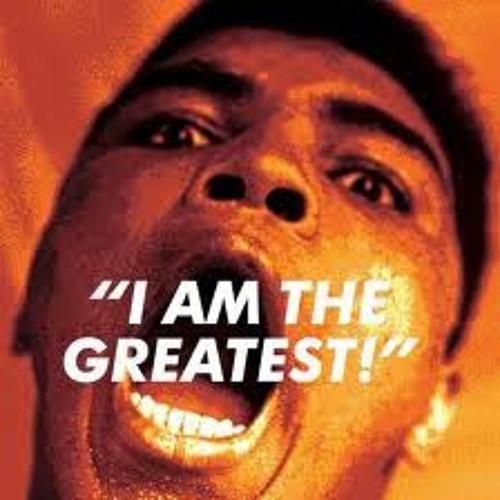 Big Poker - I Am The Greatest